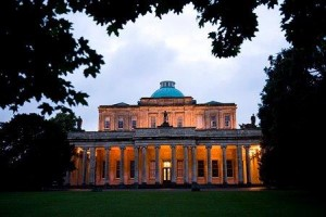Pittville Pump Room - evening